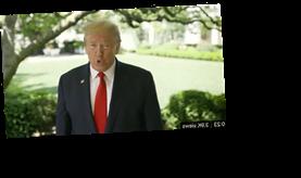 Trump congratulates Dana White ahead of UFC 249 event and says US 'needs sports leagues back' – The Sun