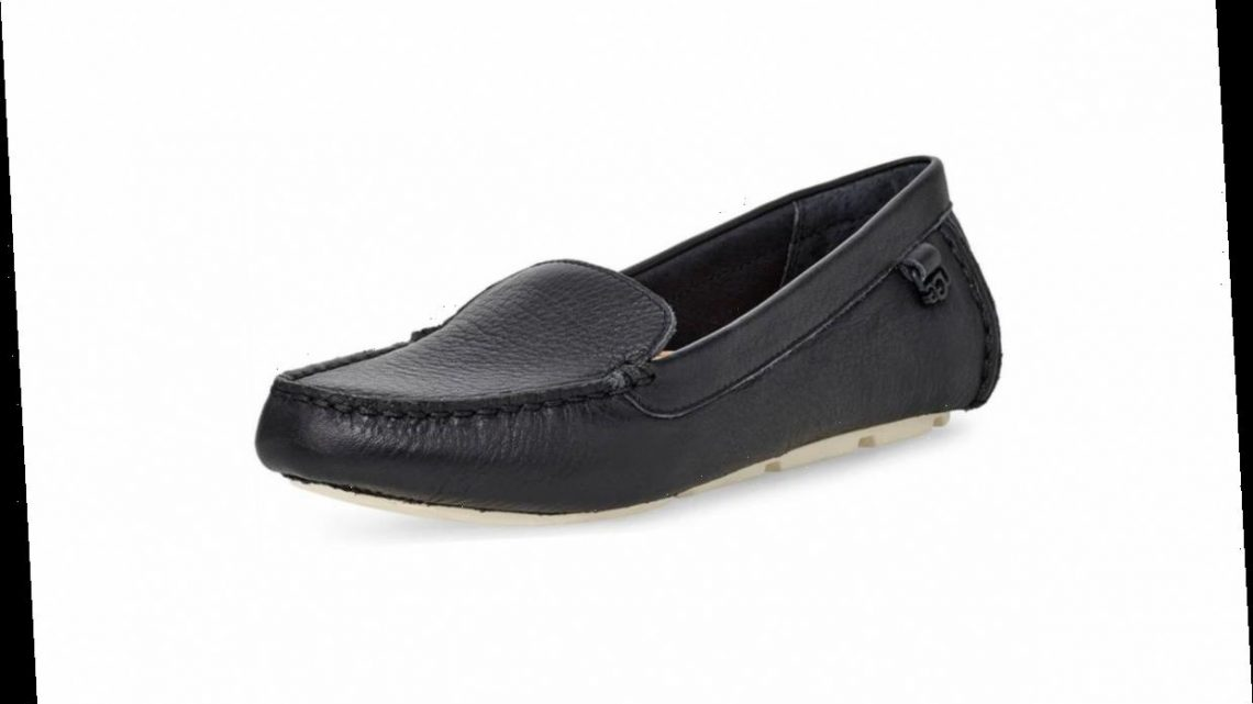 These Classic Leather Loafers From UGG Are 40% Off at Nordstrom