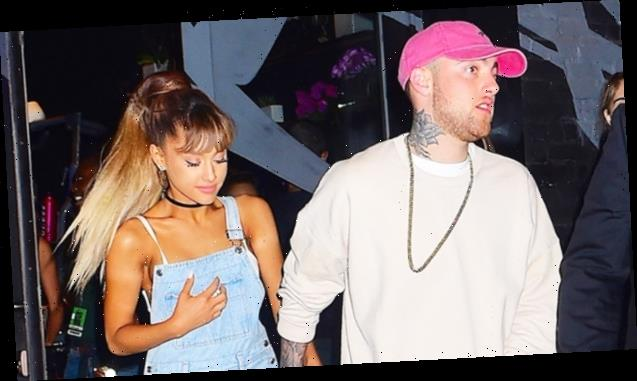Ariana Grande Remembers Ex Mac Miller Fondly In New Interview: His Music Was 'Beautiful Gift' To Us All