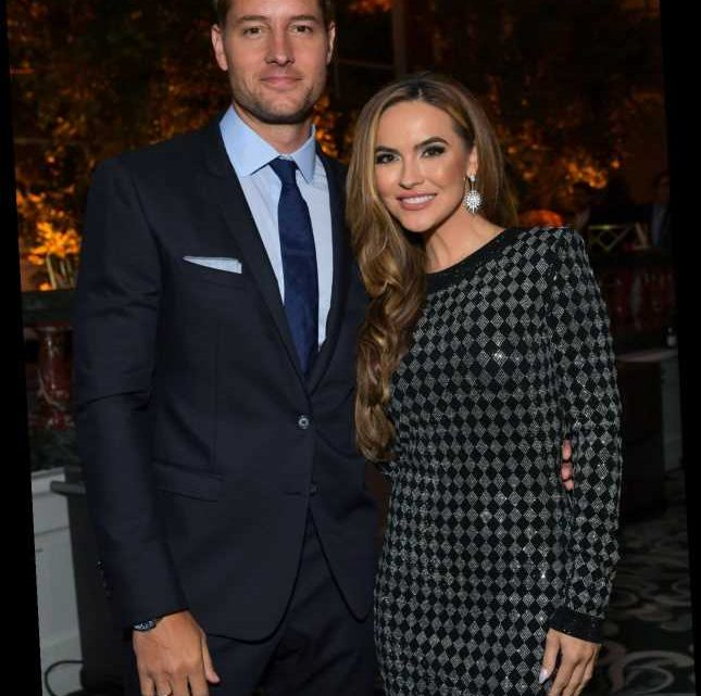 A Complete Timeline Of 'Selling Sunset' Star Chrishell & Justin Hartley's Relationship