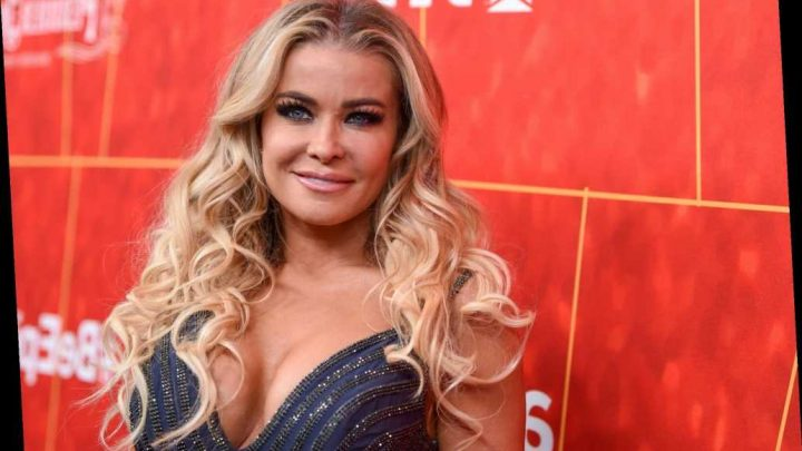 Carmen Electra searches on Pornhub skyrocket after 'The Last Dance'