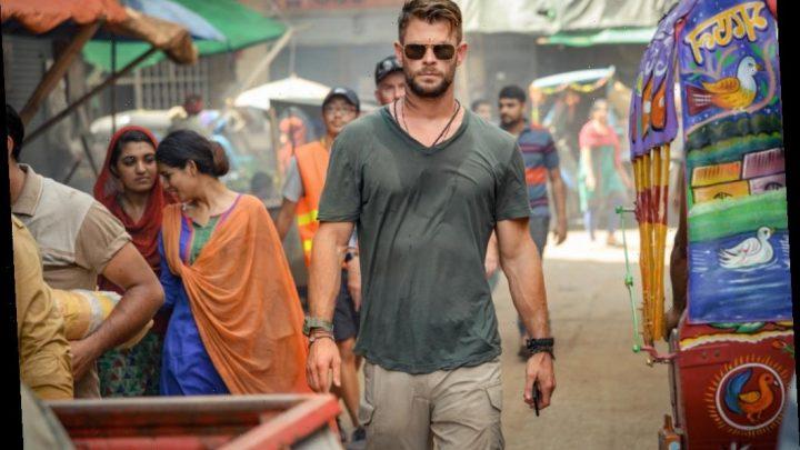 Joe Russo Closes Deal To Script 'Extraction 2,' New Installment Of Netflix Smash Chris Hemsworth Pic
