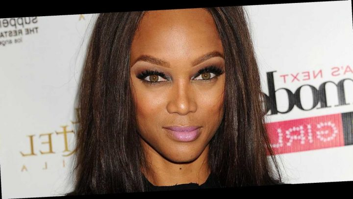 Tyra Banks Responds to Recent Backlash over Controversial America's Next Top Model Clips