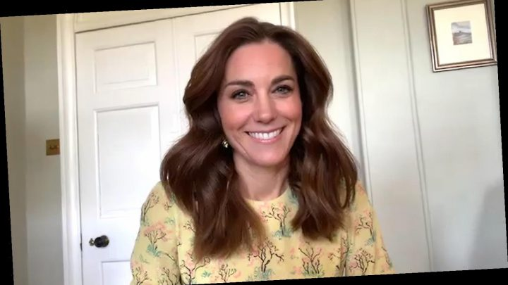 Kate Middleton Launches New Photo Project That Reflects 'Bravery, Kindness' amid Coronavirus