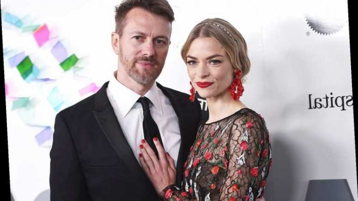 Jaime King Wants 'Private Resolution' with Kyle Newman as It's 'Best for Their Children': Source