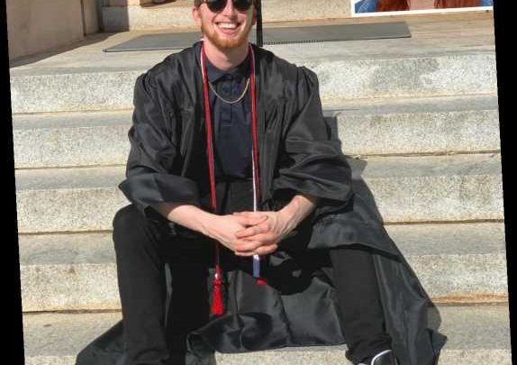 Julianne Moore Says She's 'Heartbroken' She Can't Celebrate Son Cal's College Graduation