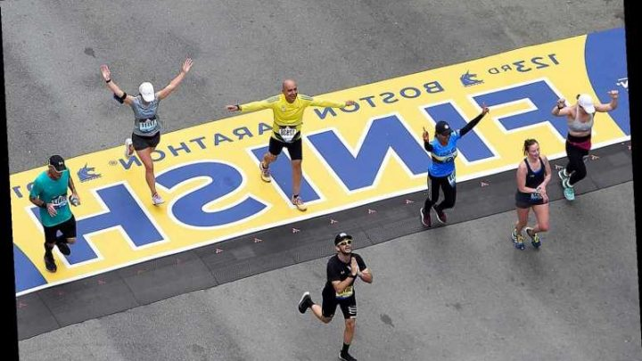 Boston Marathon to Be Held Virtually After Live Event Is Canceled for the First Time in 124-Year History