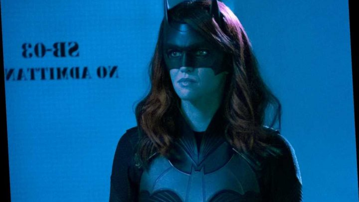 Ruby Rose Opens Up About Exiting Batwoman After One Season: 'It Wasn't an Easy Decision'