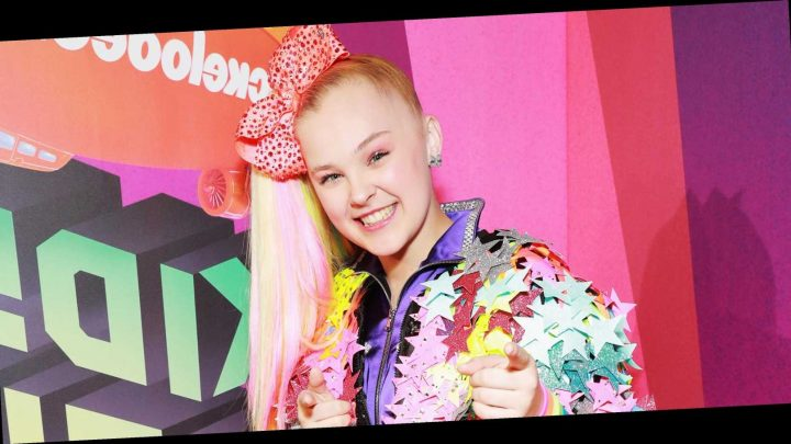 """JoJo Siwa Just Did the """"Wipe It Down"""" TikTok Challenge and Switched Up Her Hairstyle Again"""