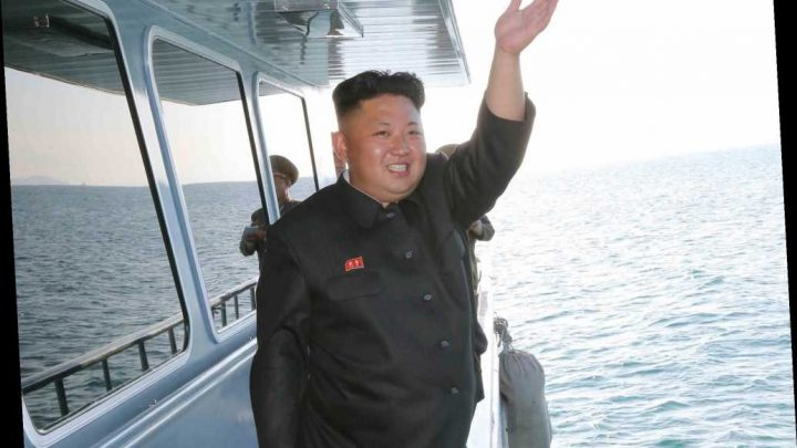 Kim Jong Un's boats create further mystery over his whereabouts