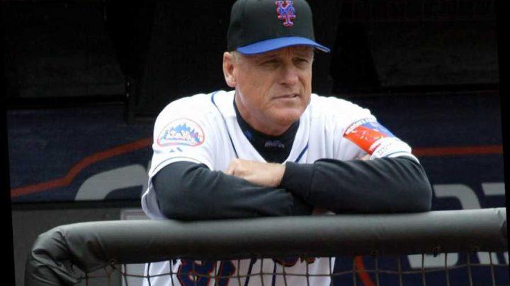 Ex-Mets manager Art Howe released from hospital amid coronavirus battle