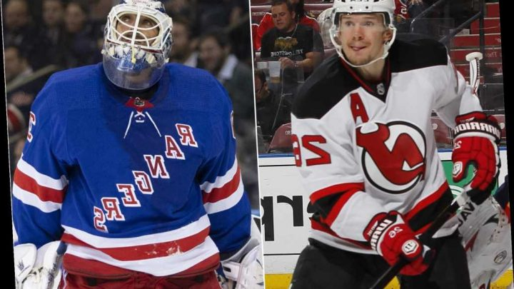NHL players poll is insult to Henrik Lundqvist, Patrik Elias