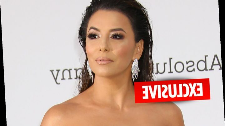 Desperate Housewives legend Eva Longoria reveals her first Hollywood audition was to play a hooker – The Sun