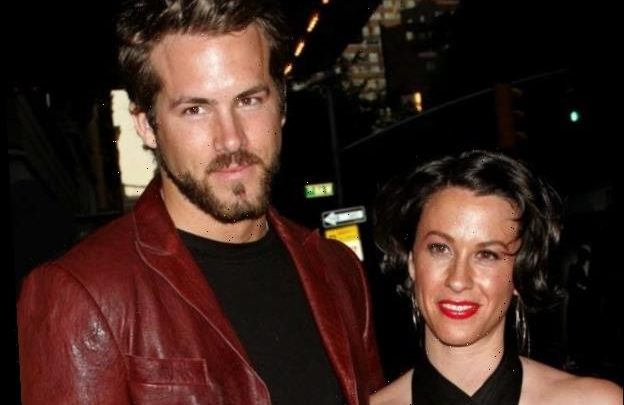 20 Celebrity Exes You Probably Forgot Existed