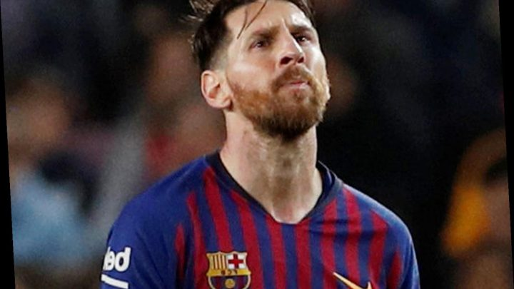 Lionel Messi transfer to Newell's Old Boys OFF over security fears as cousin says Barca star's dream move may be 'hell' – The Sun