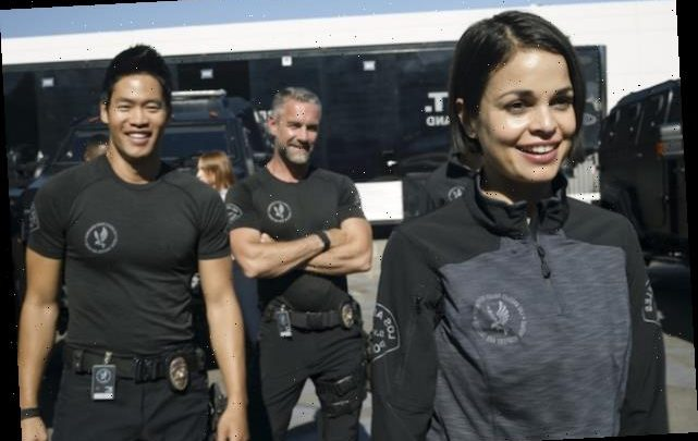 S.W.A.T. Renewed for Season 4 — Series TVLine Readers Most Wanted Saved