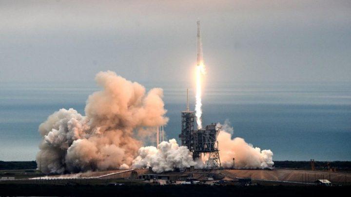 Meet NASA SpaceX astronauts Bob Behnken and Doug Hurley