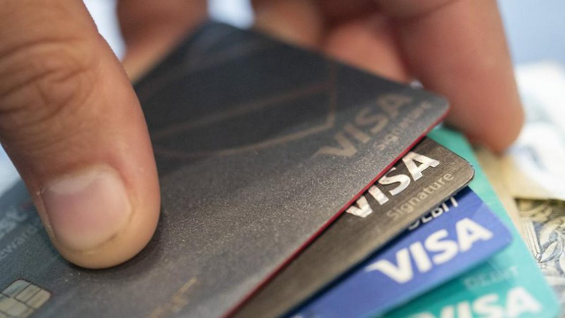 Coronavirus prompts Mastercard to allow staff to work from home until there's a vaccine
