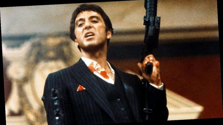 Call Me By Your Name's Director Is Working On A Scarface Remake With A Script By The Coen Brothers