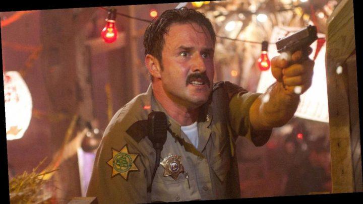 New Scream Movie Will Bring Back Original Star David Arquette