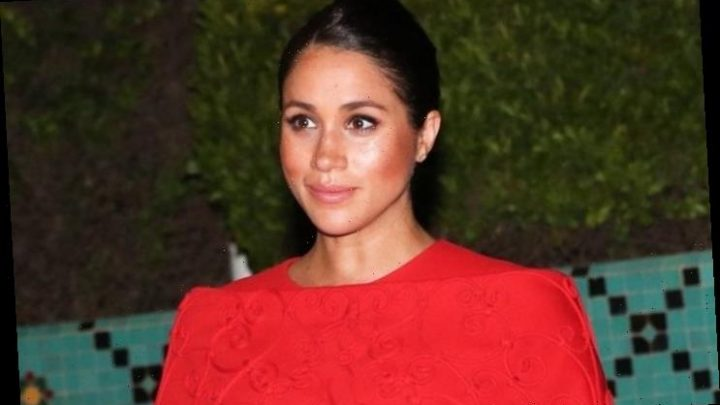 Judge Throws Out Some of Meghan Markle's Accusations Against British Tabloid