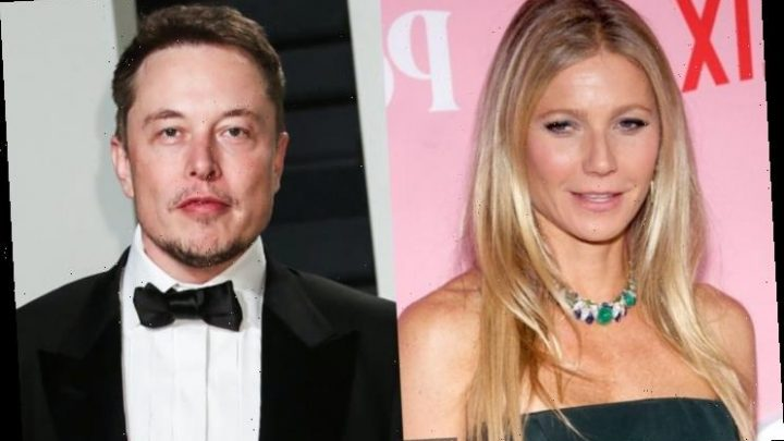 Gwyneth Paltrow Takes Playful Jab at Elon Musk's Controversial Baby Name
