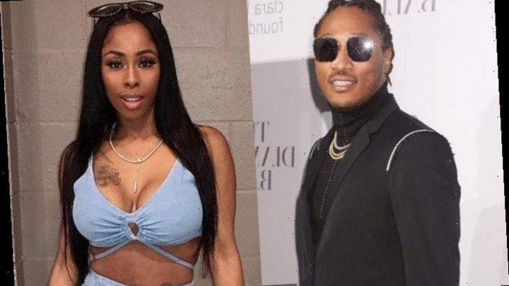 Future Goes on Twitter Rant After DNA Test Allegedly Confirms Him as Eliza Reign's Baby Daddy