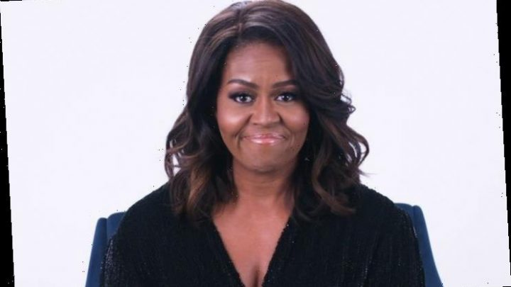 Michelle Obama to Host MTV's Virtual 'Prom-athon' for Class of 2020