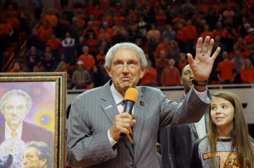 Eddie Sutton, Hall of Fame basketball coach, dies at 84 – The Denver Post