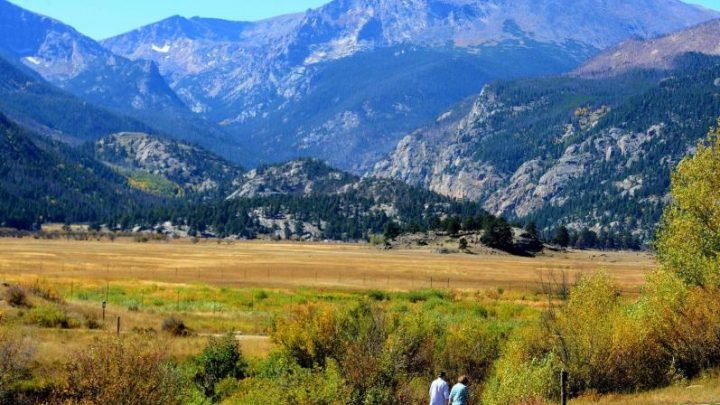 Rocky Mountain National Park reopening: What will open, what won't