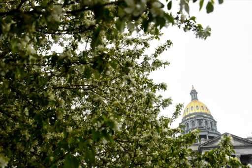 The Spot: Colorado's U.S. Senate primary takes a weird turn, and painful budget battle starts next week