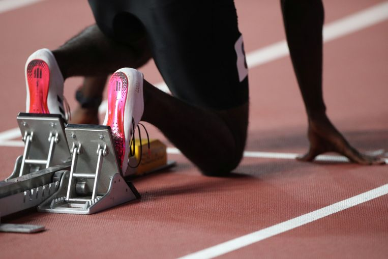 Athletics: World body says clean record required for athletes seeking welfare grant