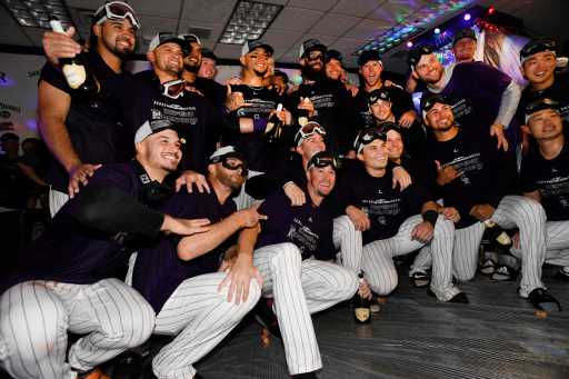 Abbreviated MLB season means better odds for Rockies