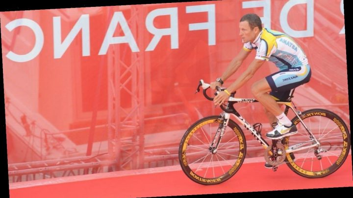 Timeline: Lance Armstrong, from icon to exile
