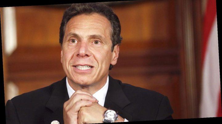 N.Y. governor: Pro teams can return to facilities