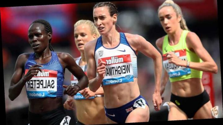 Anniversary Games: 2020 staging at London Stadium cancelled