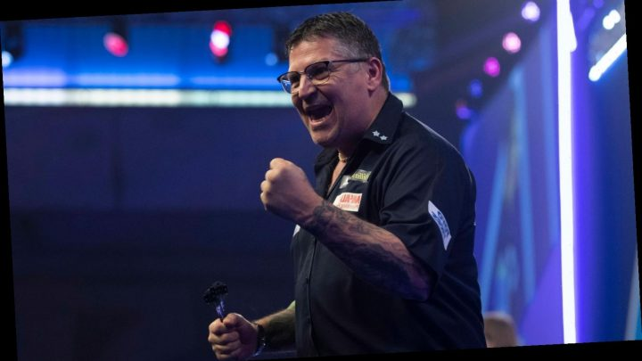Gary Anderson relishing Home Tour debut after fixing WiFi issues