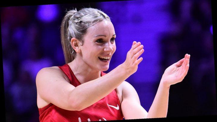 Super Netball: Natalie Haythornthwaite and Layla Guscoth cleared to return to Australia