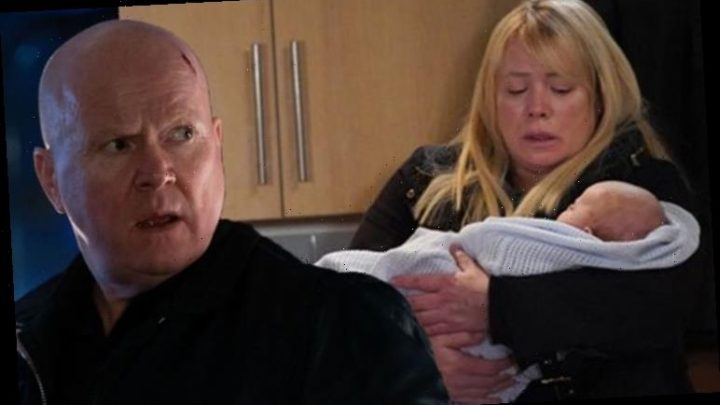 EastEnders spoilers: Sharon Mitchell and Phil 'torn apart' over unforgivable betrayal