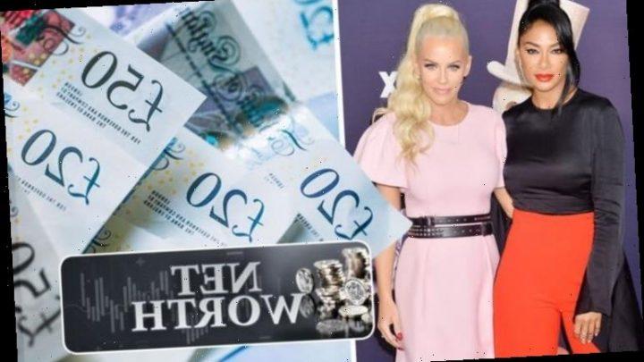 Masked Singer US net worth: Richest judge on the ITV singing show revealed