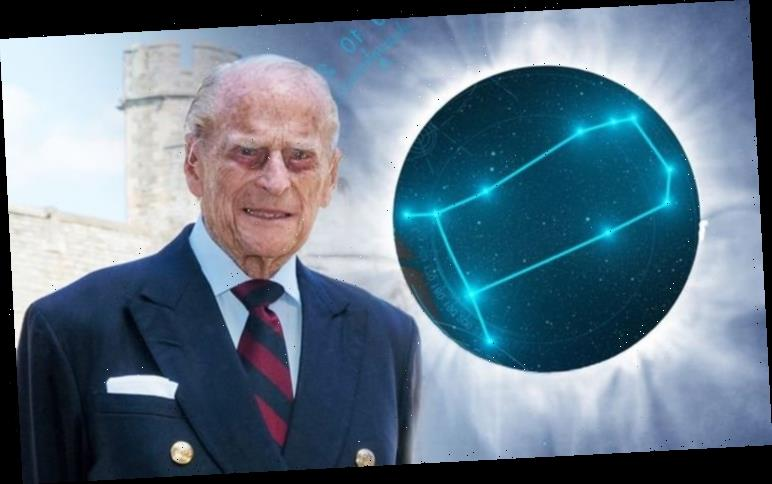 Solar eclipse meaning: What solar eclipse will mean for Prince Philip's milestone birthday