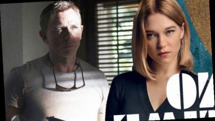 No Time To Die theories: James Bond killed in Mathilde twist as Daniel Craig steps down