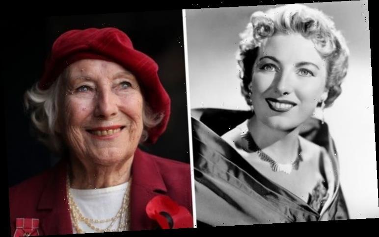 We'll Meet Again movie: How to watch Dame Vera Lynn movie in tribute
