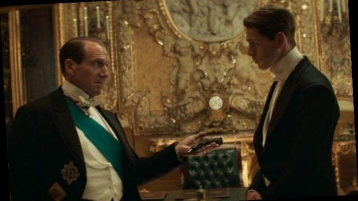 The King's Man release date: When is Kingsman prequel out in cinemas?