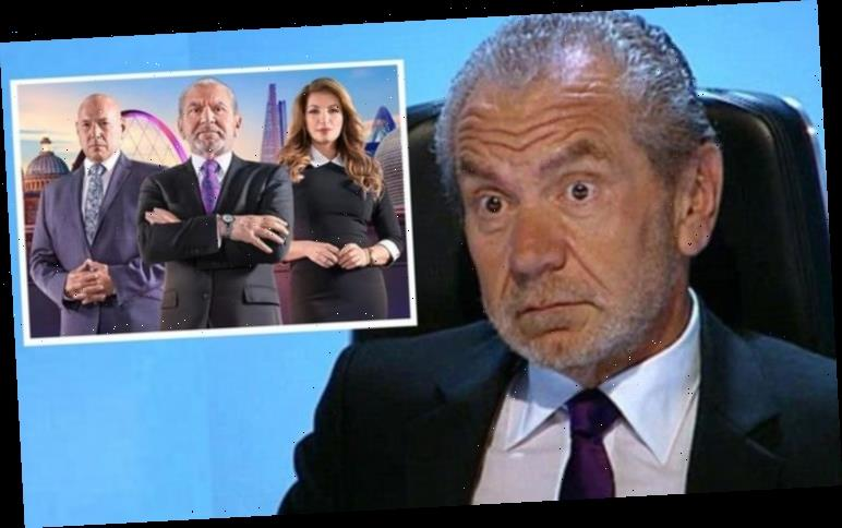 The Apprentice 2020 'axed' by BBC amid coronavirus concerns