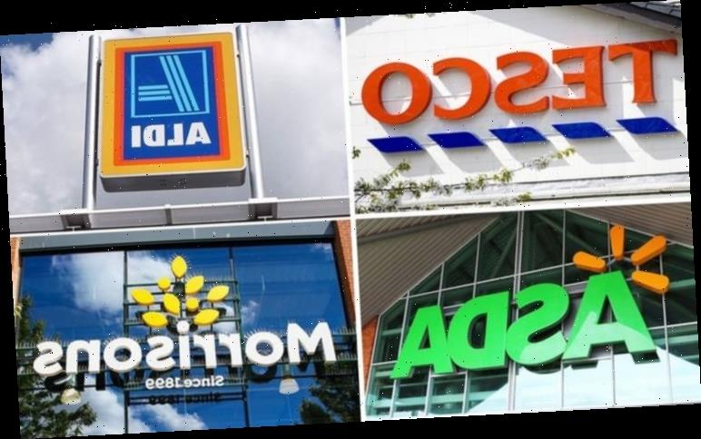 Tesco, Asda, Sainsbury's and Morrisons: Latest social distancing rules to follow in stores