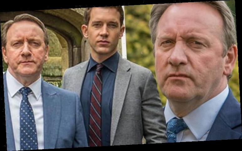 Midsomer Murders: DCI John Barnaby star speaks on stepping down from role