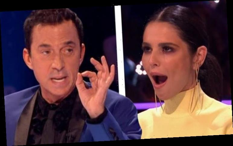 Strictly's Bruno Tonioli backs Cheryl Cole to 'replace' him if forced to miss 2020 series