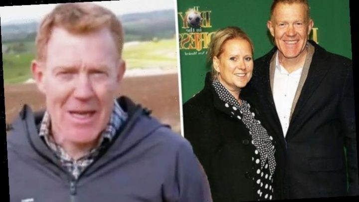 Adam Henson: Countryfile star speaks out on move with wife after concerns about 'problems'