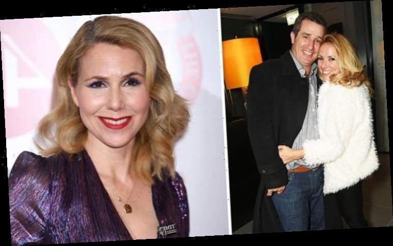 Sally Phillips heartbreak: Sally opens up on real reason behind divorce 'We had a divide'